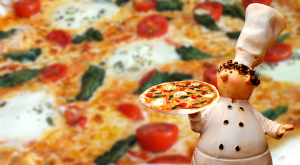 Due Pizzerie Barcellonesi - La 50 Top Pizza