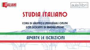 Italiano - Iscriviti Ai Nostri Corsi