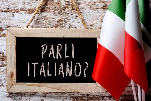Iscriviti Ai Nostri Corsi Di Italiano Online