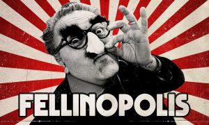 Fellinopolis - Documentario su Federico Fellini