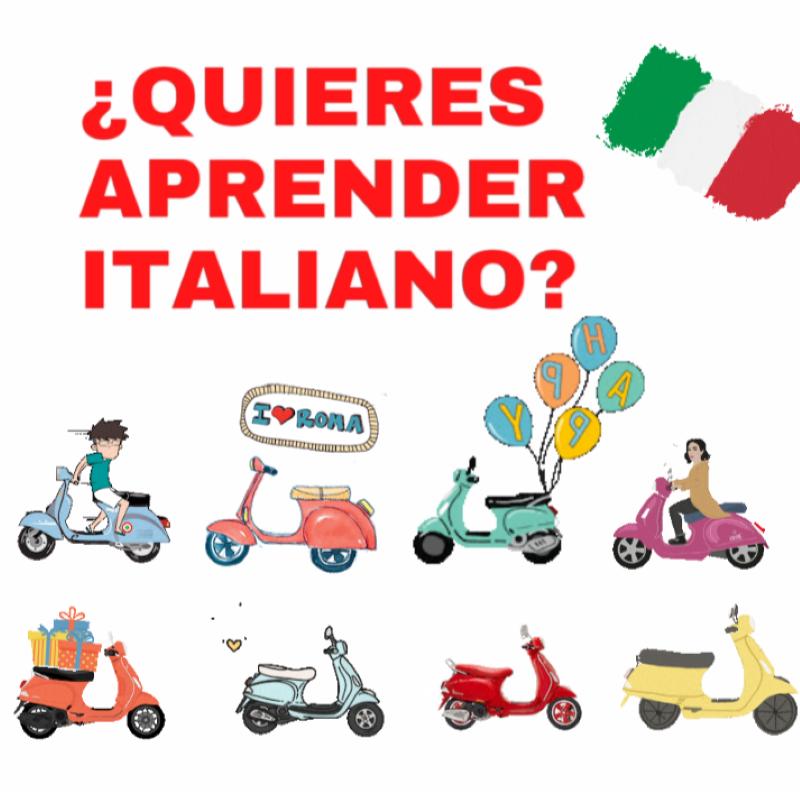 esercitare l'italiano - Iscrizioni Corsi Di Gruppo Di Italiano