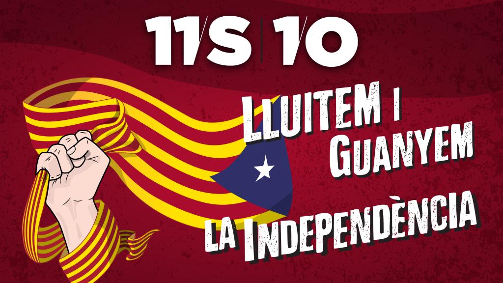 Diada 2021 - 11 Settembre Festa Nazionale di Cataluña