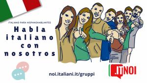 Italiano Para Hispanohablantes