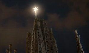 Sagrada Familia - Stella Torre Vergine Maria
