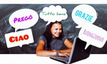 Successo Di Iscrizioni Ai Corsi Di Italiano
