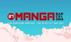 Manga Barcelona 2021