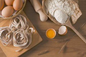 Ricette Per La Giornata Mondiale Della Pasta