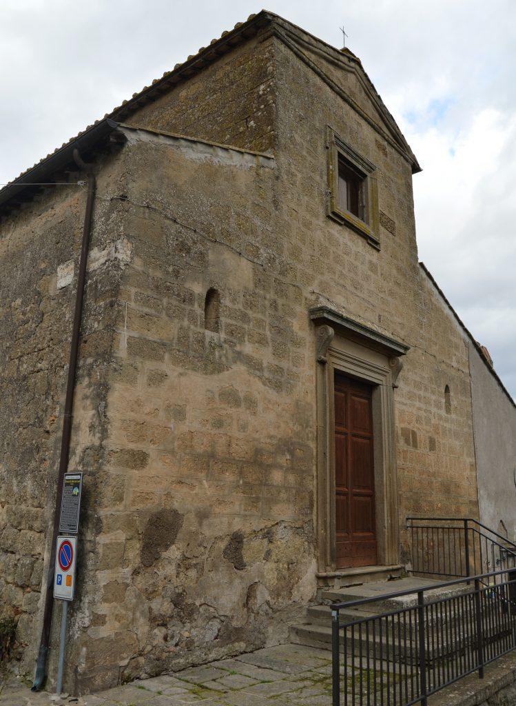 S. Maria Dei Lumi