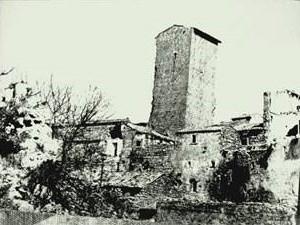 Storia di Bassano - una foto d'epoca