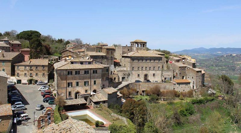 Storia di Bassano - Veduta della città