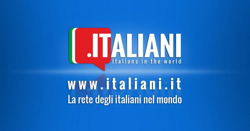 lancio itBassano - Logo di italiani.it