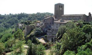 Lancio itBassano - foto di Bassano In Teverina