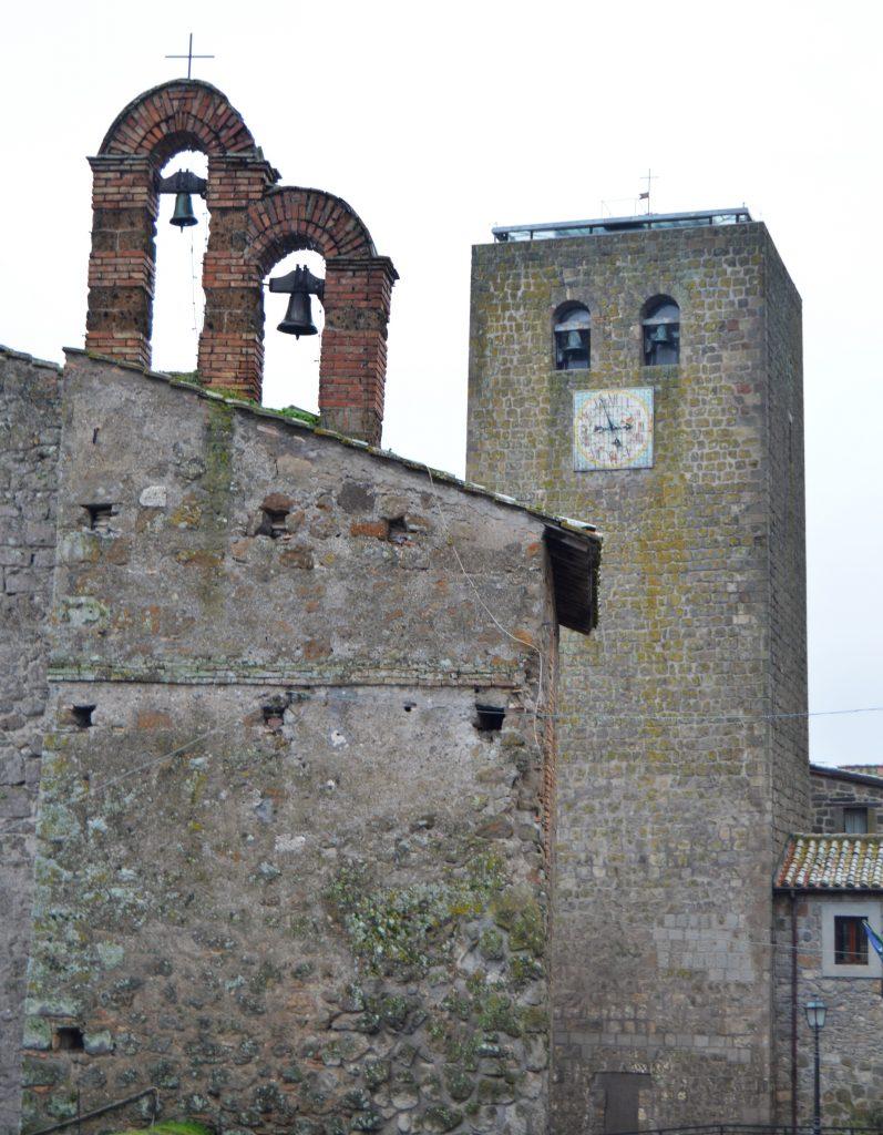 Retro S. Maria Dei Lumi