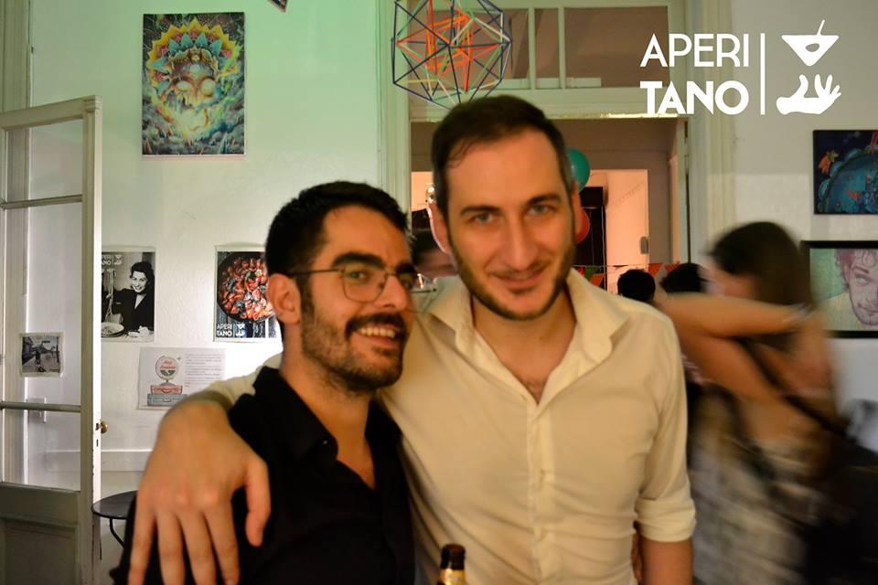Attilio e Andrea