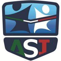 Accademia Sportiva Italiana Logo