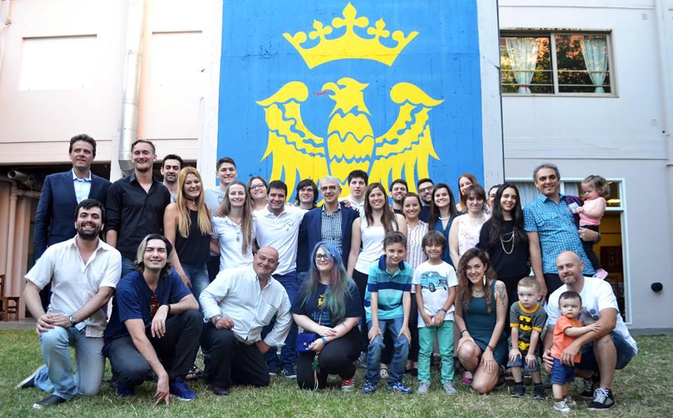 Commissione giovanile friulana
