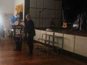 Maglia Udinese La None Regalo Udinese