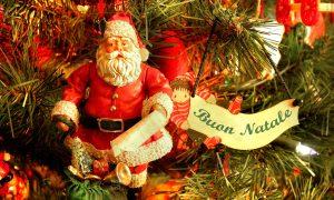Il Natale, un momento speciale dell'anno
