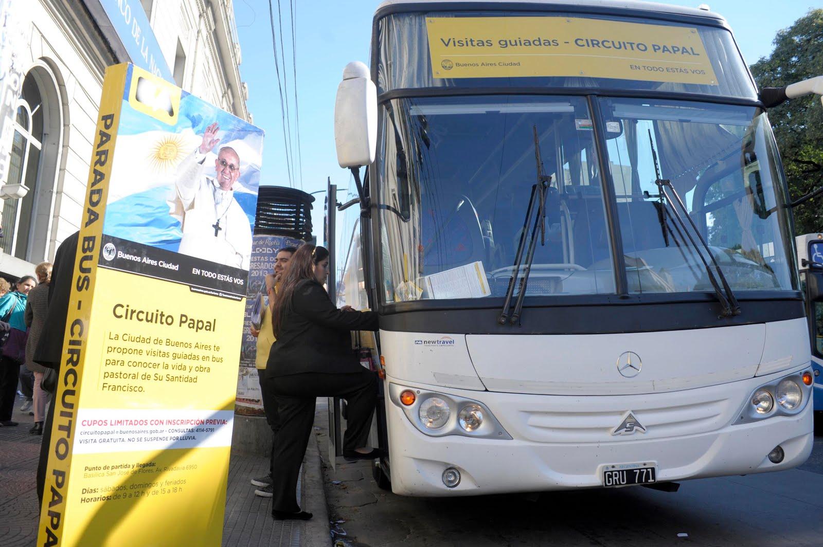 Un tour per conoscere il quartiere di Papa Francesco a Flores