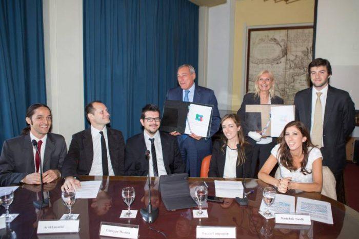 Il Laboratorio di Idee al servizio della comunità italiana in Argentina.
