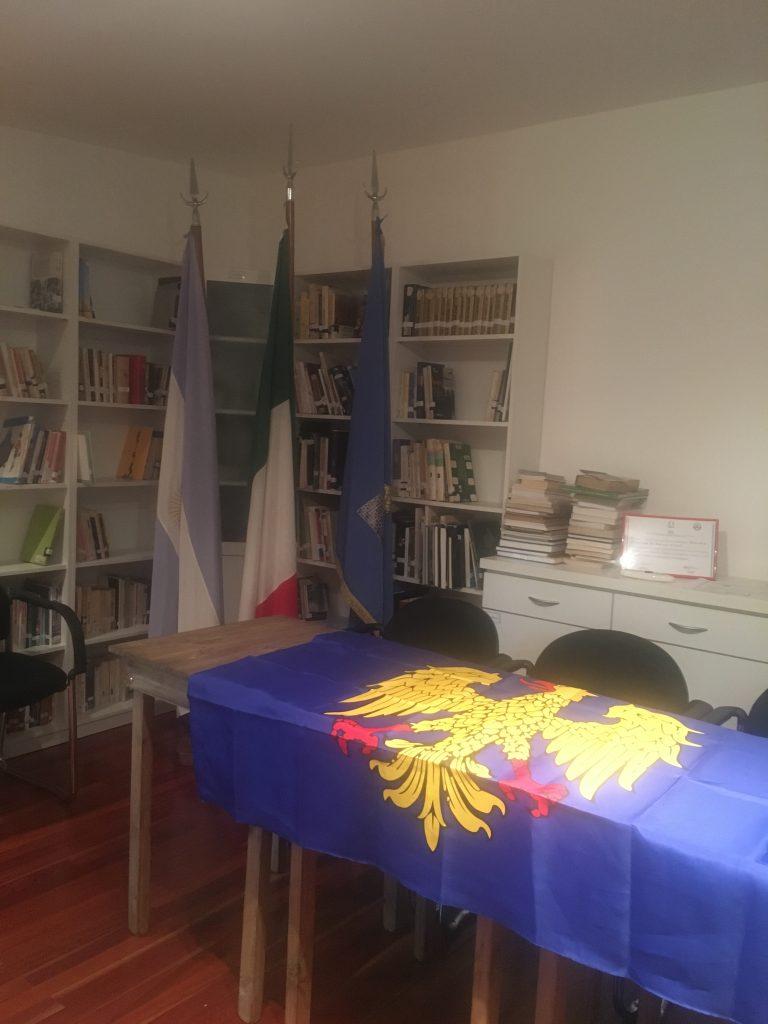 associazione friulana di Buenos Aires intervista