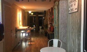 Milano Centrale è una caffetteria che si trova a Belgrano quartiere nord di Buenos Aires