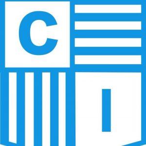 Logo del Club Canottieri Italiani