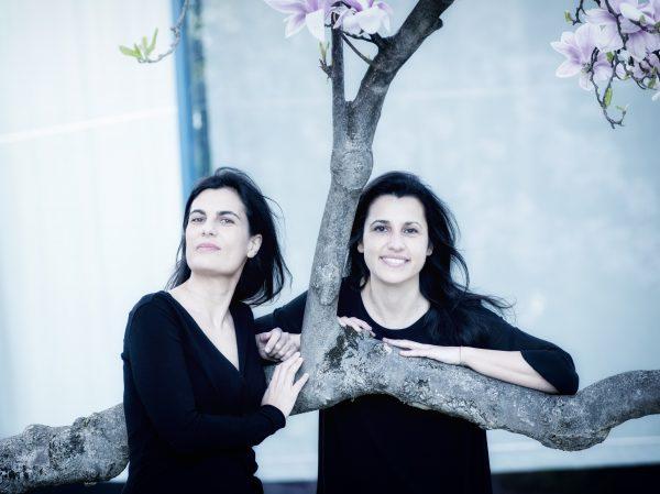 Le sorelle Gazzana