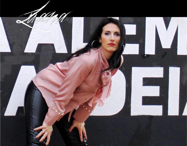 Anna Luana Tallarita vuole organizzare un tour che venga svolto presso le comunità di italiani in Argentina.