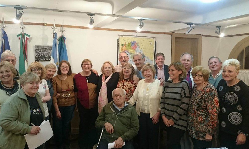 L'ENITAS ha la sua sede Sociale a Lomas de Zamora. ENITAS Lomas de Zamora