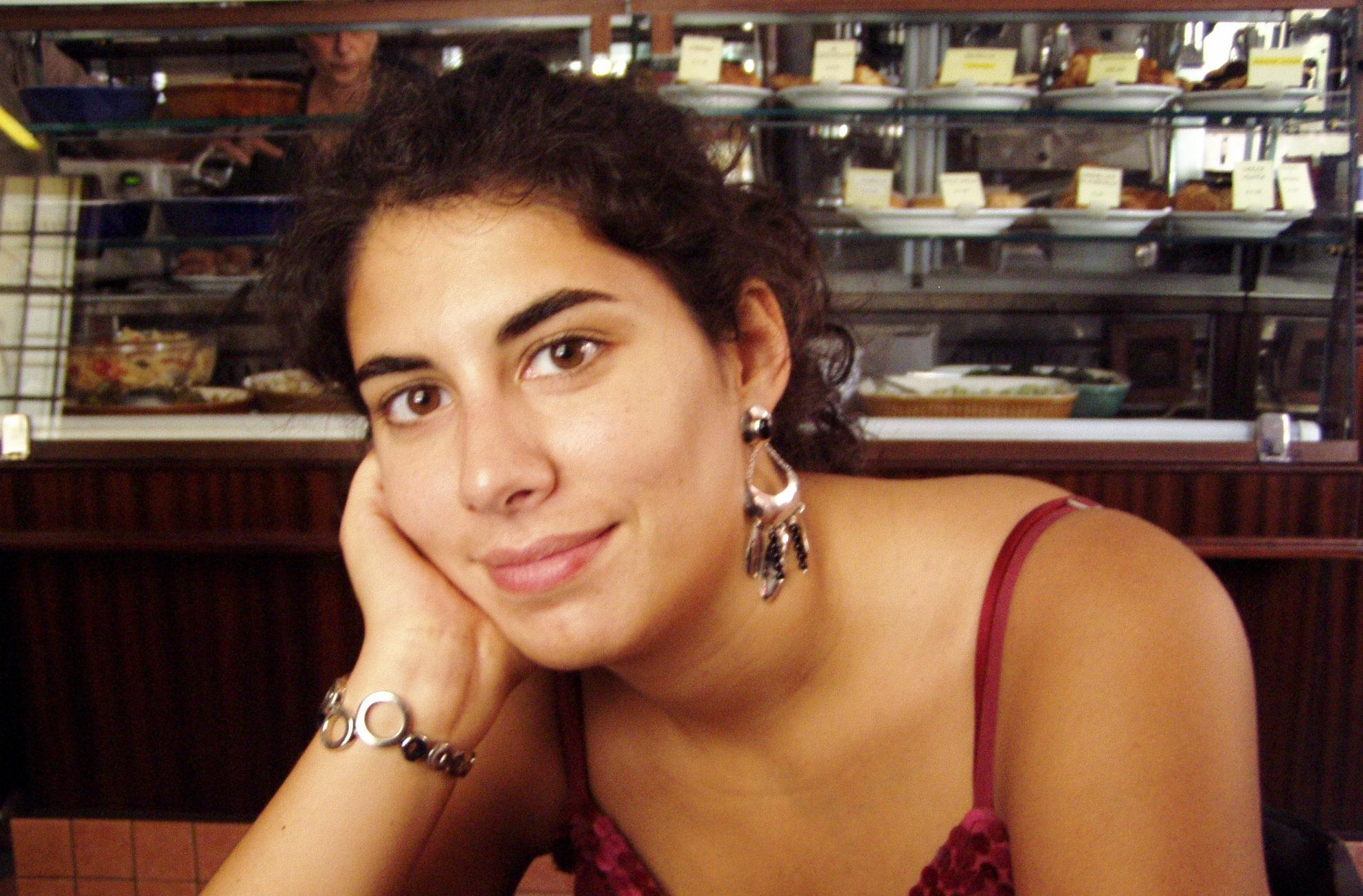 Francesca Battaglia