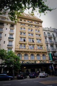 L'Hotel Castelar