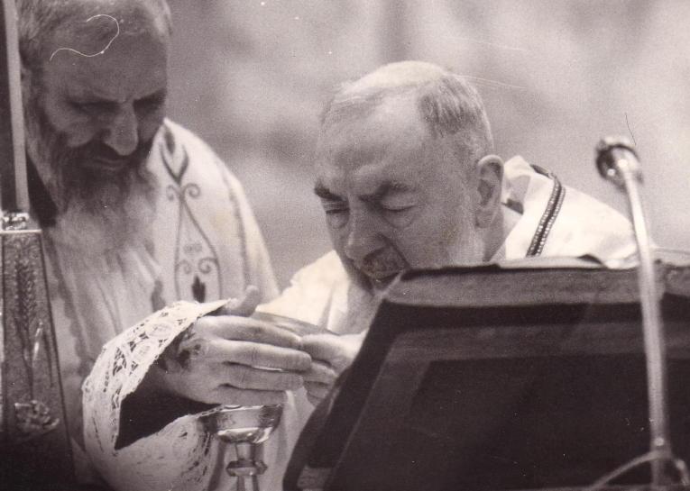 El Corazón de Padre Pio visitará Buenos Aires.