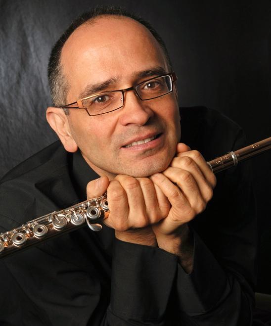 Tito Ciccarese ed il suo sogno di suonare a Buenos Aires