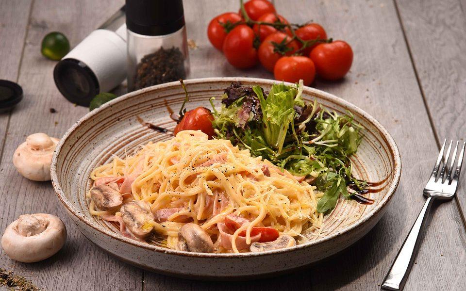 Il concorso di ricette italiane è per gli italiani di Lomas de Zamora.