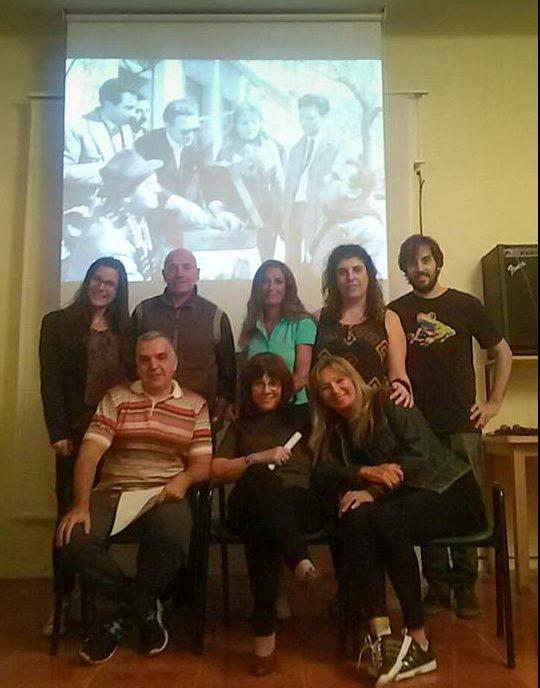 Incontri di cinema italiano a Buenos Aires