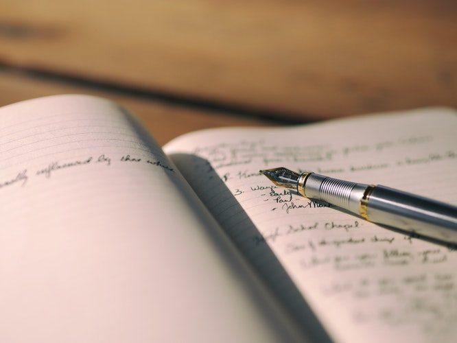 La poesia è una forma espressiva diretta e tagliente