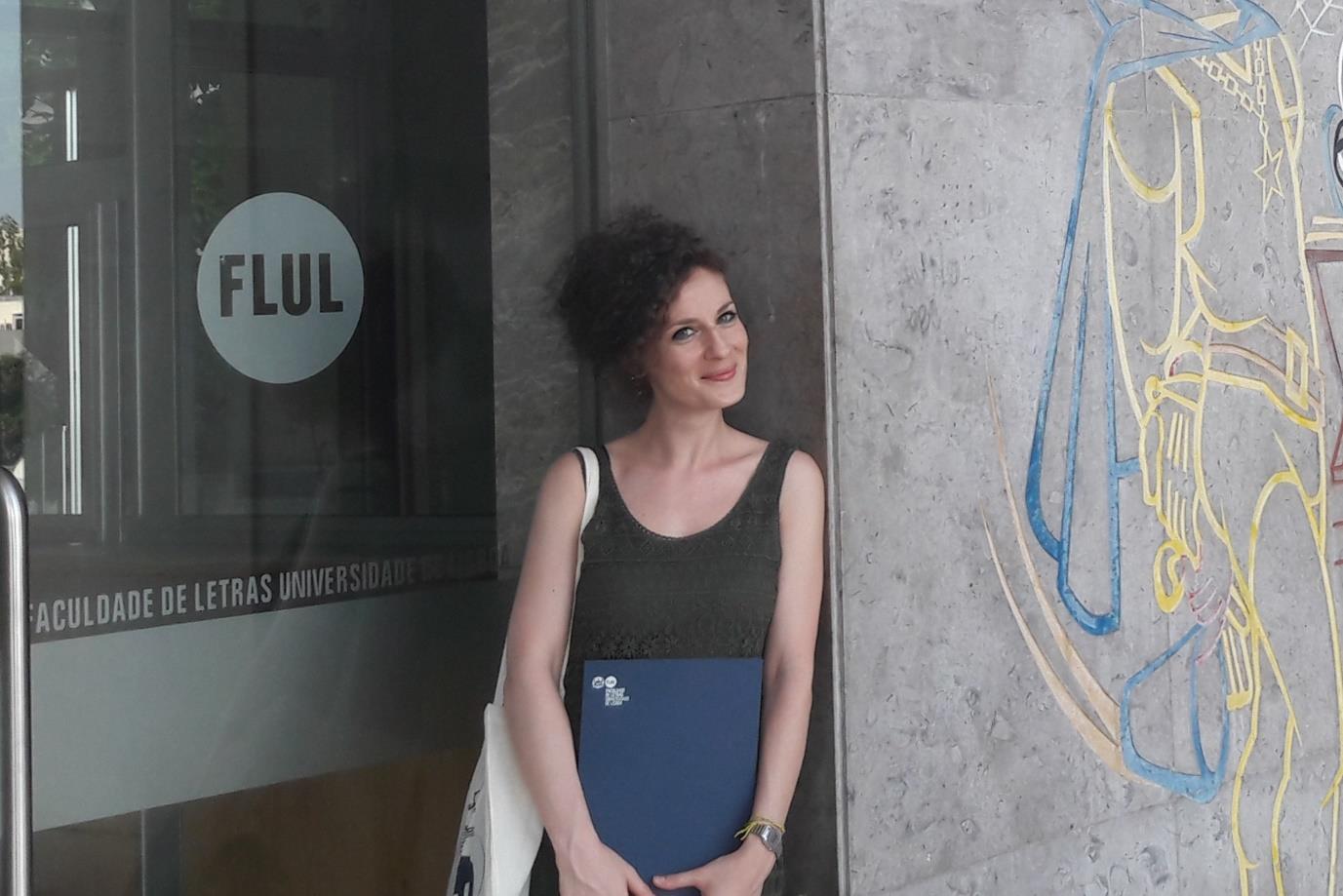 Studio sulla lingua italiana degli immigrati calabresi. Manuela Frontera