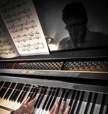 Giovanni Maria Varisco - Il pianista ha vinto una borsa di studio per il Conservatorio Ciajkovskj di Mosca