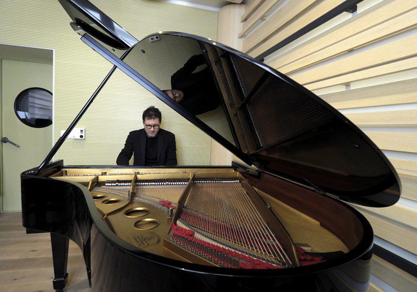 """Giovanni arriva nel contesto del """"Vivacissimo"""", un ciclo di concerti dedicati alla musica da camera"""