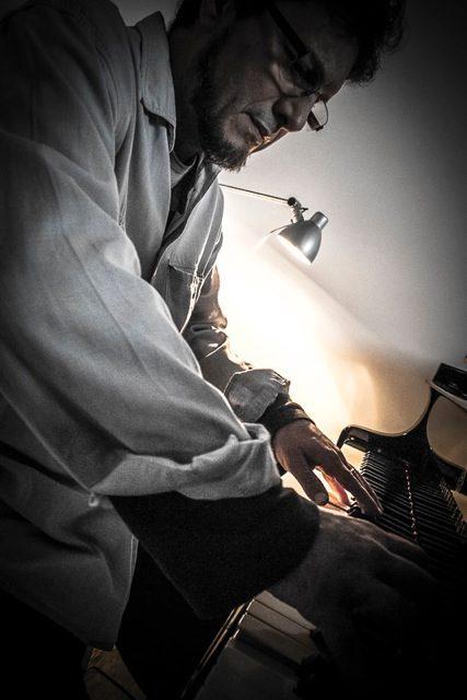 Giovanni Maria Varisco - Pianista
