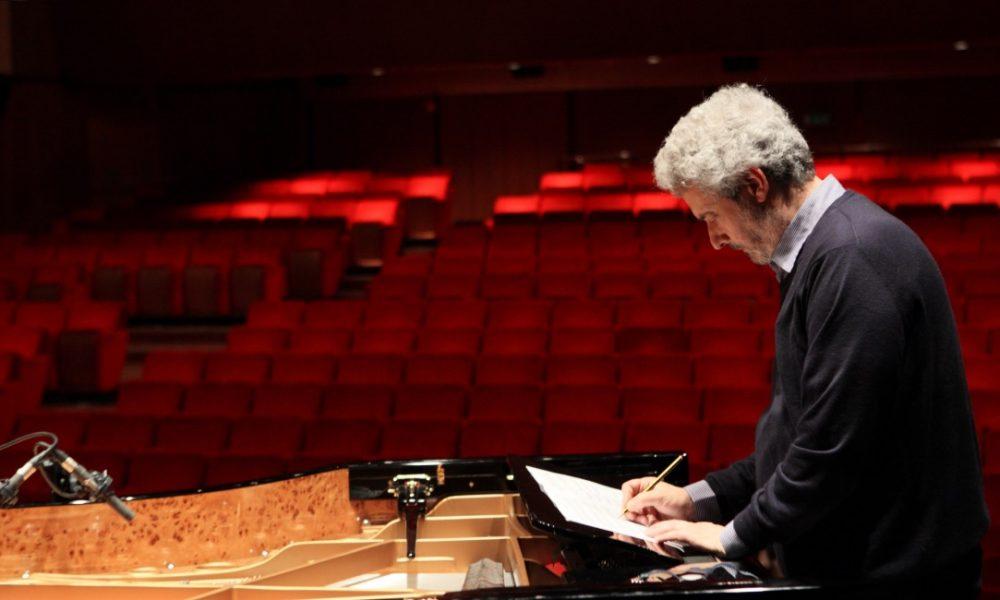 Concierto de Nicola Piovani en Buenos Aires.