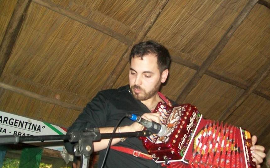 Cristian Provenzano.