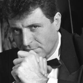Gino Renni, el actor calabrés en Argentina.