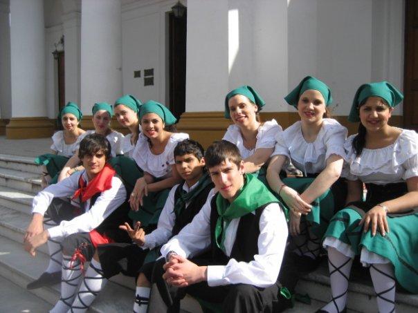 El grupo de jóvenes de gioia d'italia.