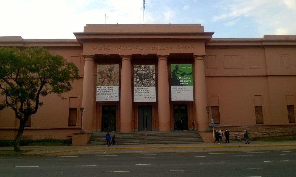 Museo Nazionale di Belle Arti