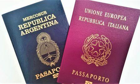 Todo sobre pasaportes para viajar al exterior