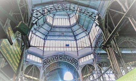 Cupola del Mercato.