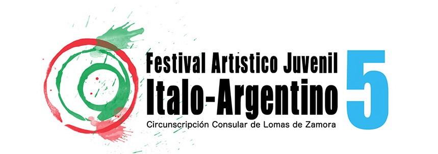 Festival Artístico Juvenil Italo - Argentino