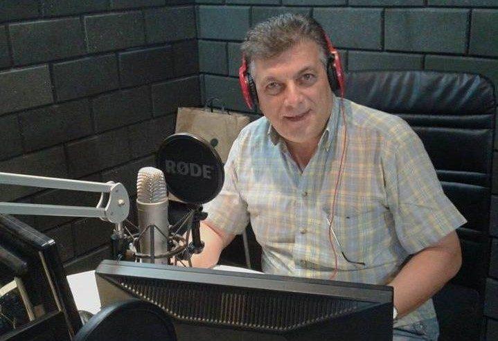 Alfredo Amoroso